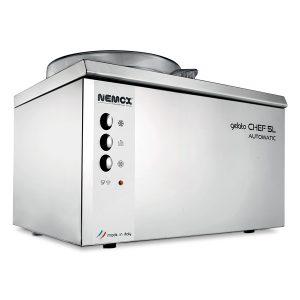 Gelato-Chef-5L-Automatic-front