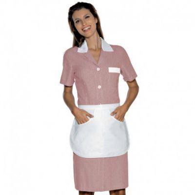 camice-positano-rigatino-bordeaux-con-grembiule-isacco-008963g