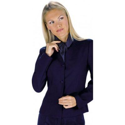 giacca-deborah-blu-isacco-027102